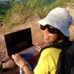 How I Started Being a Digital Nomad