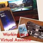 Seven Years of Working as a Virtual Assistant and Counting