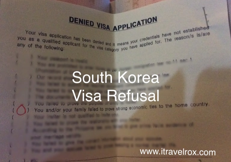 South korea visa refusal its heartbreaking but time to move on south korea visa refusal its heartbreaking but time to move on itravelrox spiritdancerdesigns Image collections