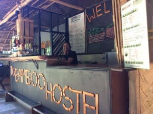 Bamboo Hostel and Tours