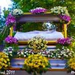 Holy Week in Bantayan Island