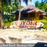 Weekend Stay at Budyong Beach Resort