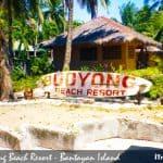 Weekend Stay at Budyong Beach Resort