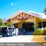 Day Tour at Ogtong Cave Resort