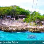 Sumilon Island Tour Images