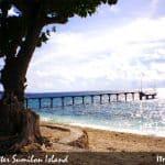 Bancogon Before Going to Sumilon Island