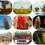 Kuala Lumpur City Tour September 2013