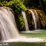 The Beauty of Cambugahay Falls