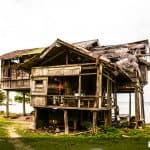 Old House in Siquijor