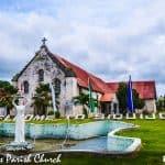 St. Francis Parish in Siquijor