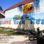 Throwback Travel – Mangodlong Rock Beach Resort in Camotes Island, Cebu
