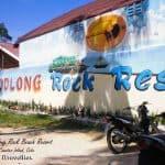 Throwback Travel – Mangodlong Rock Beach Resort in Camotes Island, Cebu
