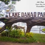Throwback Travel – Lake Danao Park in Camotes Island, Cebu