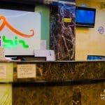 Staying at Ibiz Hotel in Kuala Lumpur, Malaysia