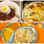 Food Trip in Malaysia