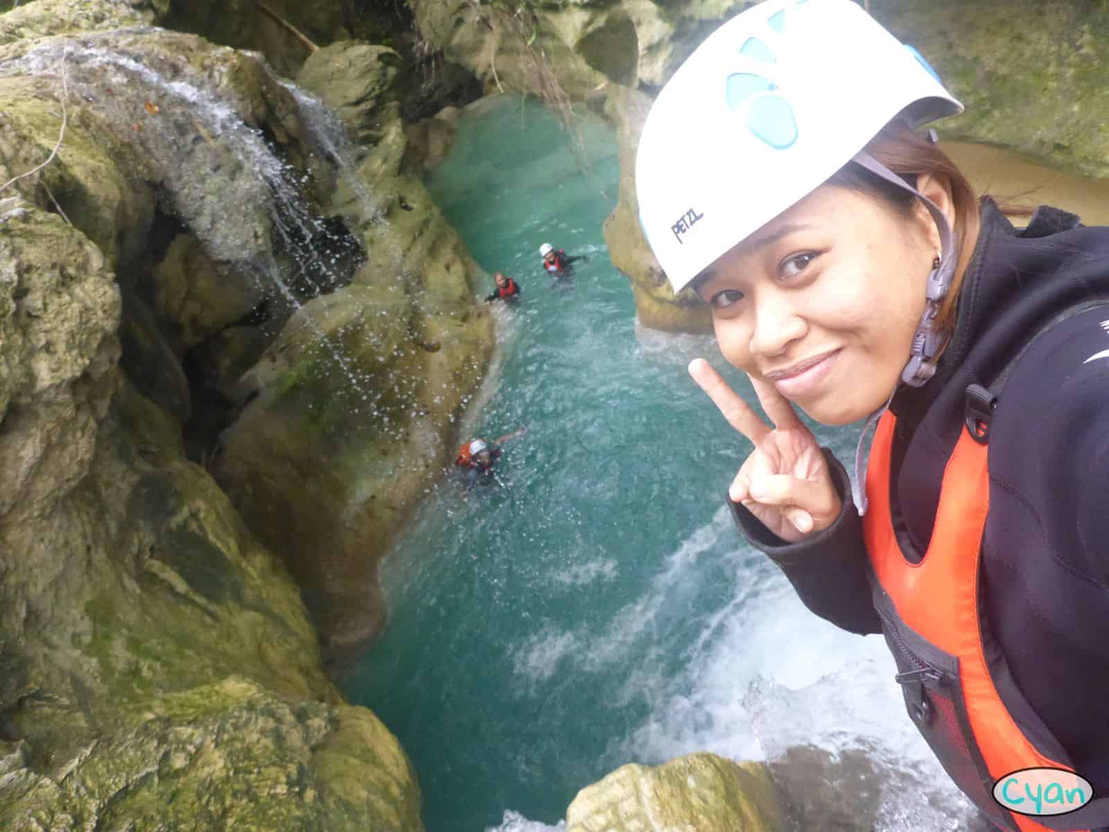 Image Result For The Canyoneering Adventure In Alegria To Badian In Cebu Philippines Resume Services Near Me