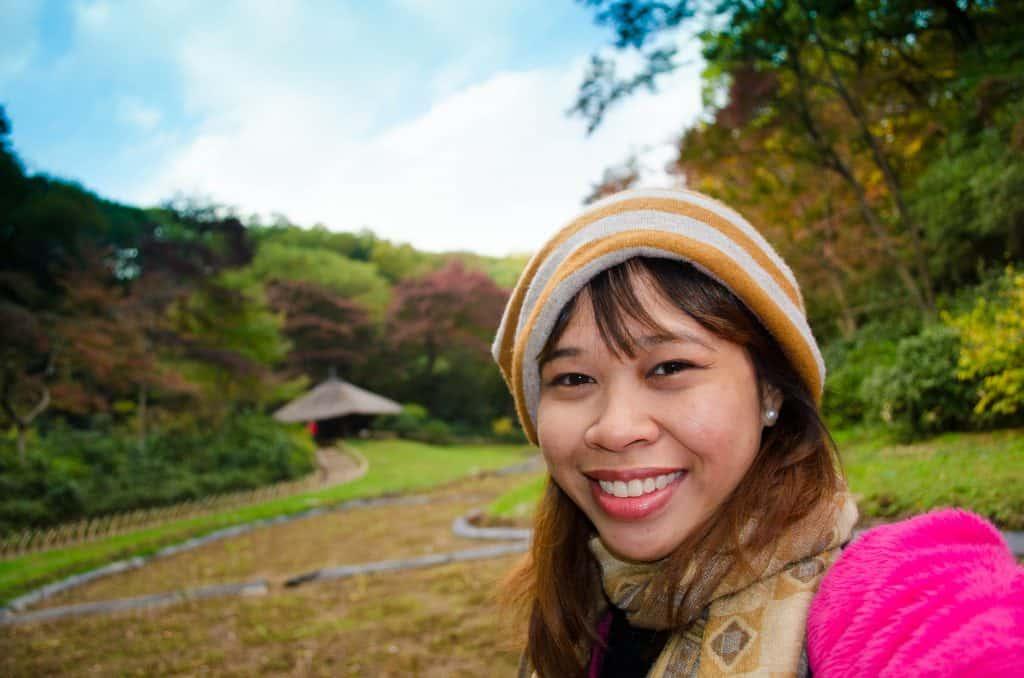 Autumn Tokyo Japan 6