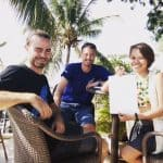 Scuba Diving Experience with Thresher Shark Divers Malapascua