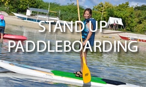 stand up paddle boarding - i travel rox