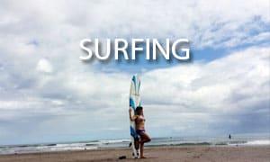 surfing - i travel rox