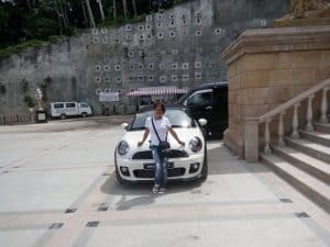 Cheap Car Rental In Cebu With Driver