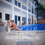 Mad Monkey Hostel Boracay – Party Time in Boracay