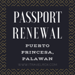 Quick and Easy: Passport Renewal Appointment in Puerto Princesa, Palawan