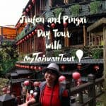 Jiufen and Pingxi Tour with MyTaiwanTour