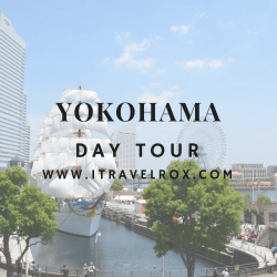 Yokohama Day Tour