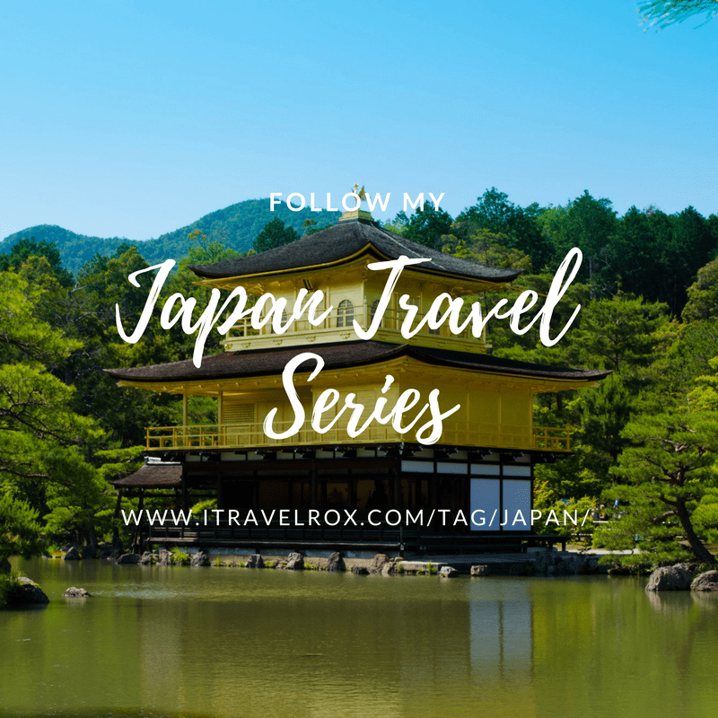 itravelrox japan travel series