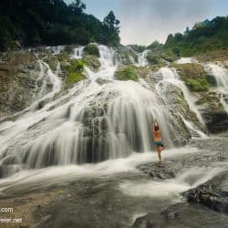 tarangban falls calbayog samar
