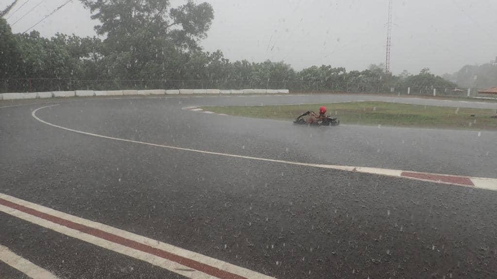 go karting palawan international circuit