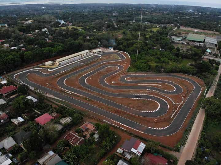 palawan international circuit photo