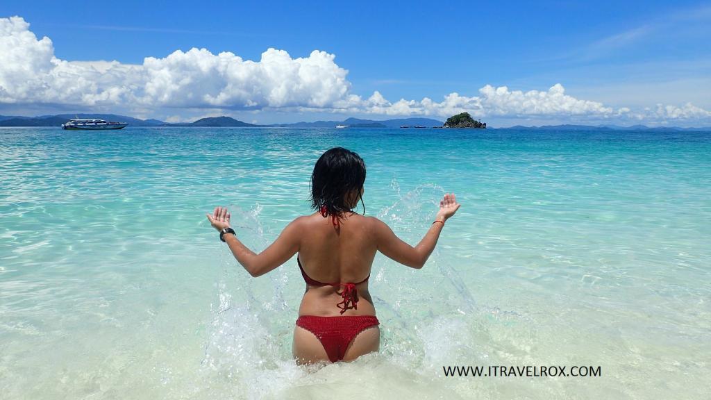 phi phi and khai islands tour - phuket itinerary 5 days