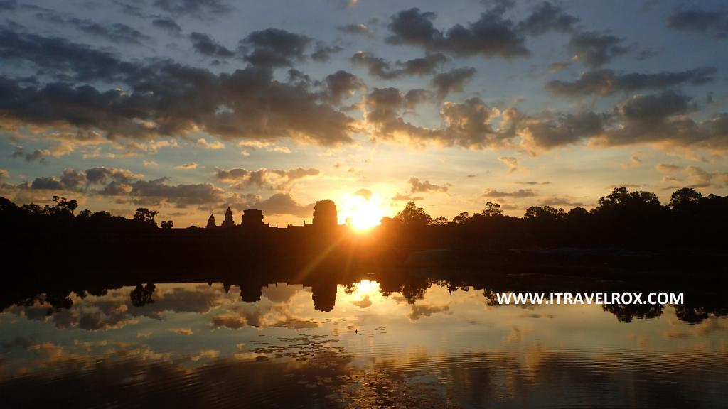7 days siem reap cambodia itinerary