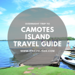 Overnight Trip to Camotes Island Travel Guide